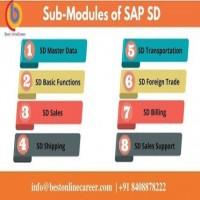 SAP SD Module Overview